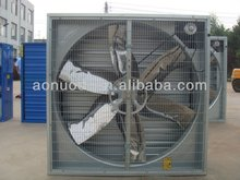 50'' wall mounted industrial fan with CE Certificate