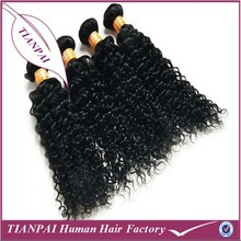 TP lovely grade 7a cheap virgin brazilian human hair sew in weave wholesale hair weave distributor