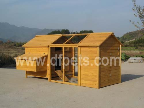 Chicken Coop Hen House Poultry Coop Chicken House Dog
