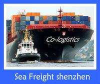 FCL/LCL sea/water/ocean freight service to MODENA---Jason(SKYPE:jasonsales071)