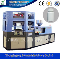 Jiangsu Automatic small containers pp injection blow molding machine