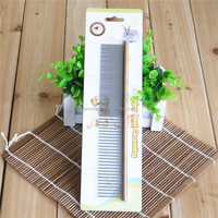 Daily used products good quality metal pet comb