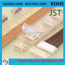 jst xh 2.5mm 7 pin connector for auto home appliance