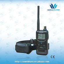 Remote Dog Behavior Training Collar For Medium/Big Dog Training WT731A