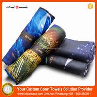 2015 new product custom printed organic yoga mat retailer