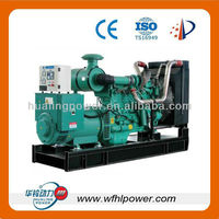 generator electronic governor