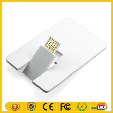 4gb 8gb 16gb cheap card flip custom usb flash drives