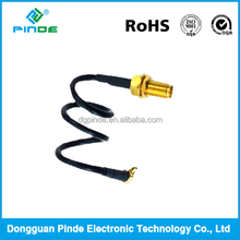coaxial cable to hdmi splitter with waterproof connector