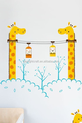 Hot Wall Decals Removable Stickers Decors Art Kids Nursery Room