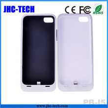 New Unique High Efficiency 2200mah Cell Phone Battery Charger Power Bank Factory with Led Light