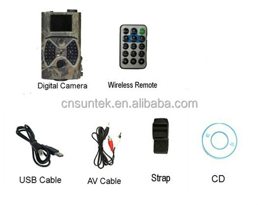 HC300A accessory
