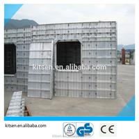 Aluminum Concrete Advanced Formwork System For Construction