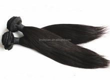 Hot sale 8''-22'' yaki weave ! 100% human hair silky yaki hair extension