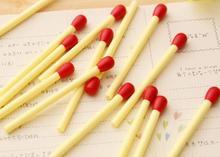 matchstick shape mini ball pen