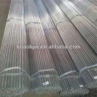 galvanized drain pipe