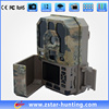 Zstar 2015 new products manufacturer weatherproof wildlife scouting camera