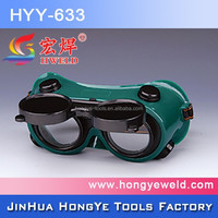 new species of welding and cutting goggles for free samples
