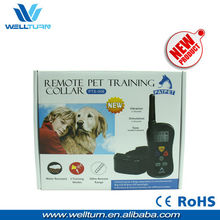 NEW pet trainer PTS-008 with 2 Years Warranty
