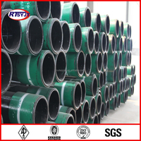 jbc factory price api 5ctseamless steel tube oil casing pipe / tube astm a53 gr.b seamless steel pipe application