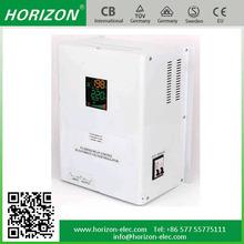 2015 New Type Input 40-250V overload over voltage protection voltage regulator for toyota