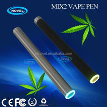 2015 newest slim vape pen cbd vape hemp oil vaporizer pen Mix 2 vaporizer pen silicone cover