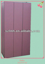 waterproof phenolic hpl removable lockers