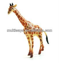 Figura animal/figura jirafa( mw- pt905)