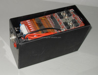 High capacity lifepo4 12v 30ah battery pack for Motor bicycle