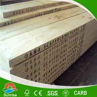 China pine laminated scaffolding planks/poplar lumber prices