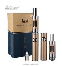 alibaba express g3 premium kit e cigarette