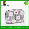 canvas/cotton Cosmetic Bag,Small canvas handbag, women shopping bag