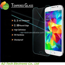 Factory wholesale! high quality mobile phone accessories for samsung galaxy young s3610 screen protector