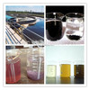 Highly effective water treatment equipment for water decoloring agent CW-08
