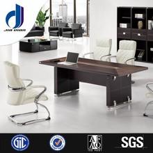 F-06A black office desk office for sale