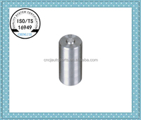 car plunger stainless steel auto parts piston mini plunger miniature piston alloy steel piston