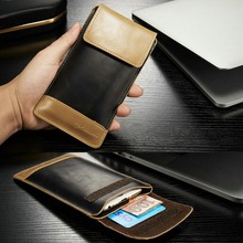 Leather Wallet Purse Mobile Phone Bag Case For iPhone 6 6s