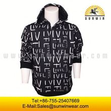 Purchasing sublimation printing custom sublimation hoodies/sweatshirts