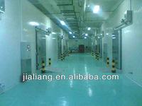 bitzer compressor Stable running cold storage
