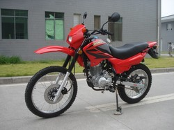 new model high quality street legal off-road dirt bike