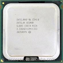 CPU Intel Xeon E5410 processors