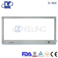 X-RIII X-ray Observation lamp negatoscope X-ray film viewers