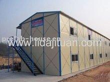 Economic Light gauge steel structure cost-efficient new design modular easy install modular homes prefab house