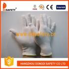 Ddsafety venda quente de trabalho luvas de segurança luvas de DCH129 13 medidor de Nylon branco
