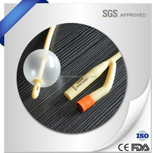 disposable medical polymer material foley bag catheter foley catheter