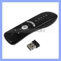Promotional 2.4G Air Mouse for Android TV Box Remote Smart Air Fly Mouse