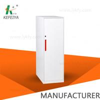 kefeiya new design one door cabinet steel locker