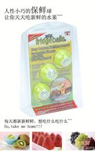 refrigerator keep fresh ball/eco-friendly refrigerator ball/eco refrigerator ball