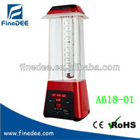 A618 USB Radio MP3 LED Portable Lantern