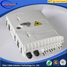 Widely Used In Ftth Network Outdoor Distribution Box FTT-H216