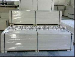 XY Heat preservation PVC foamed sheet